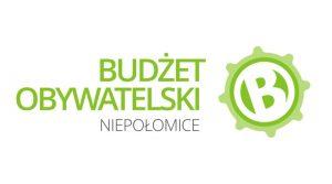 Logo Budżetu Obywatelskiego w Niepołomicach. źródło: www.niepolomice.eu