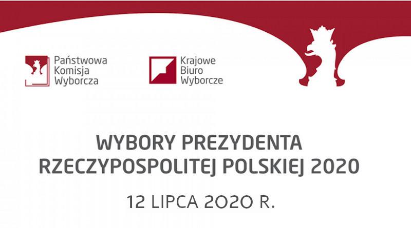 Wybory Prezydenta 2020, Niepołomice, Zagrody
